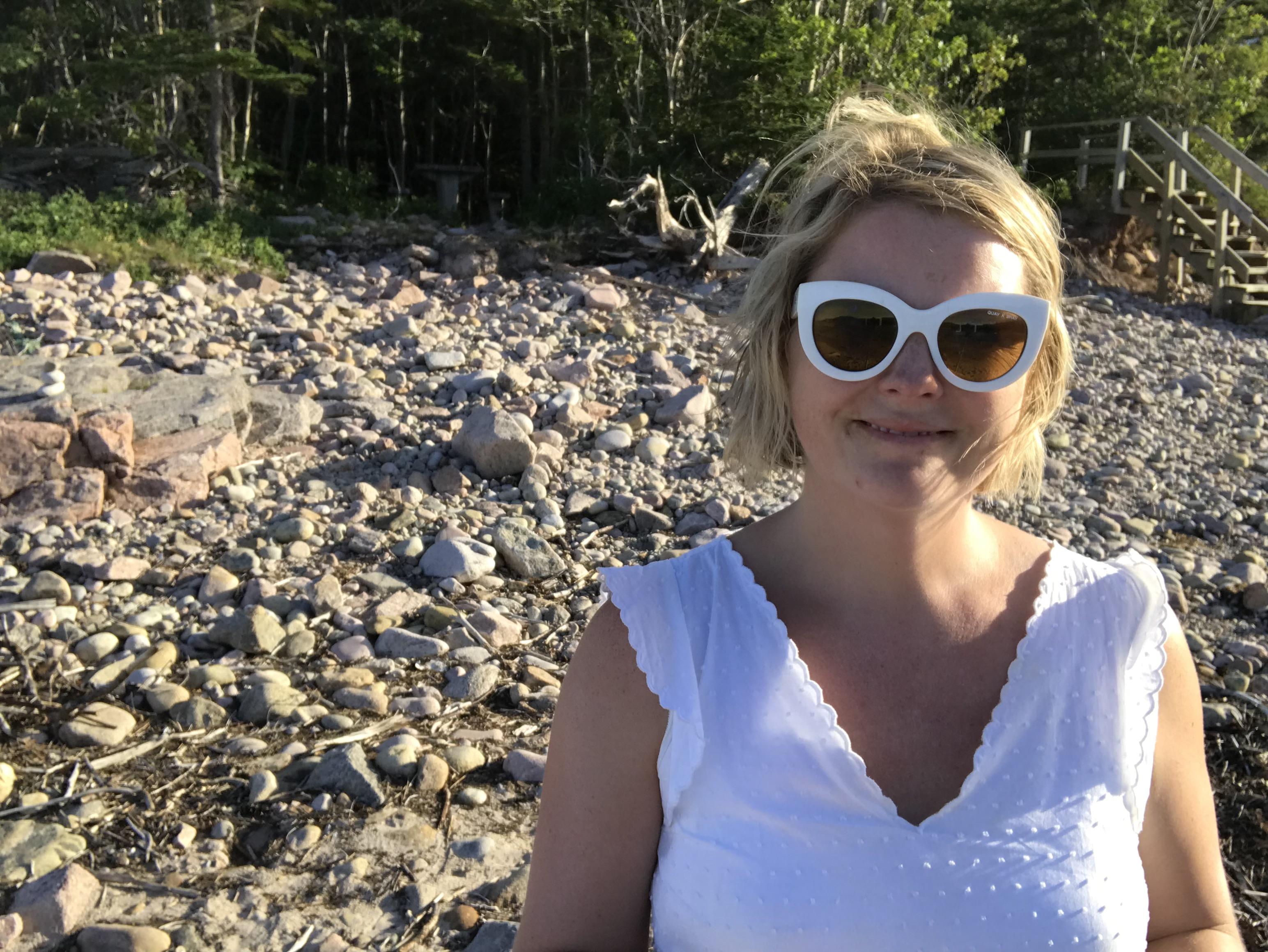 Sarah Groundwater-Law Nude Photos