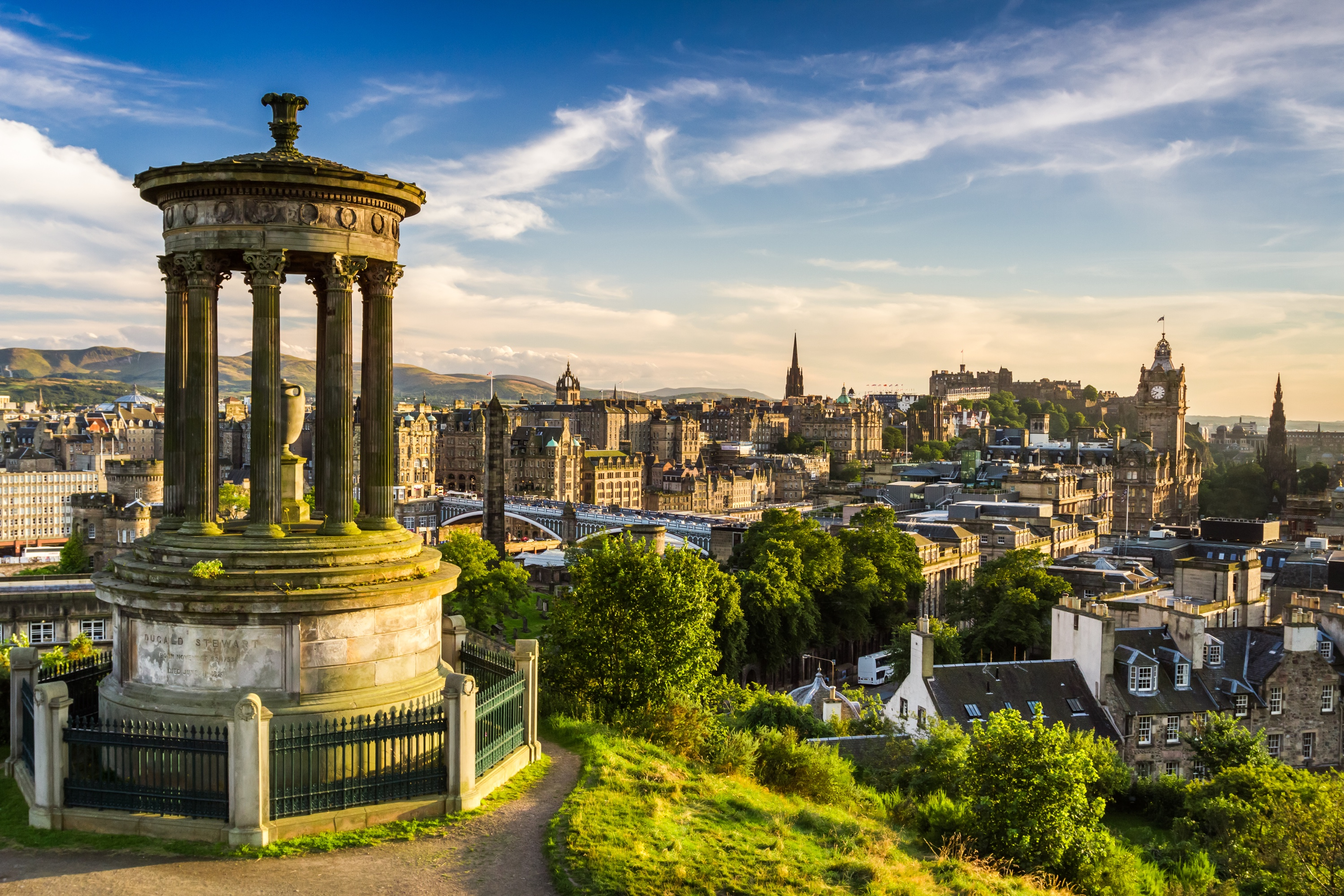Image result for Edinburgh