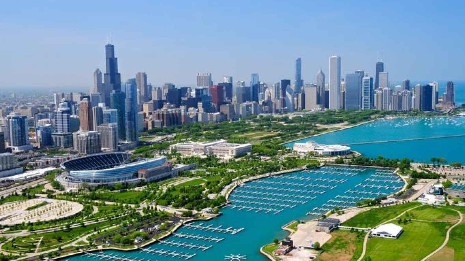 chicago travel massive
