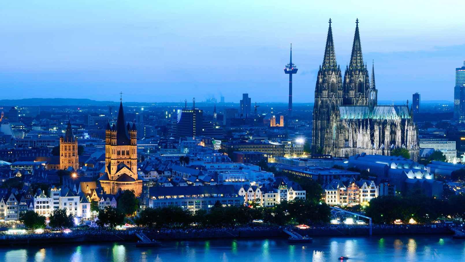 Cheap Flights from Zurich to Dusseldorf