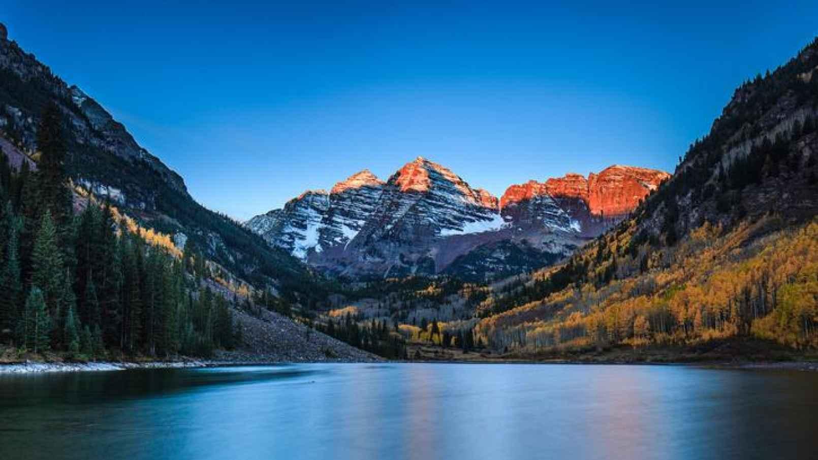 Colorado Travel Massive