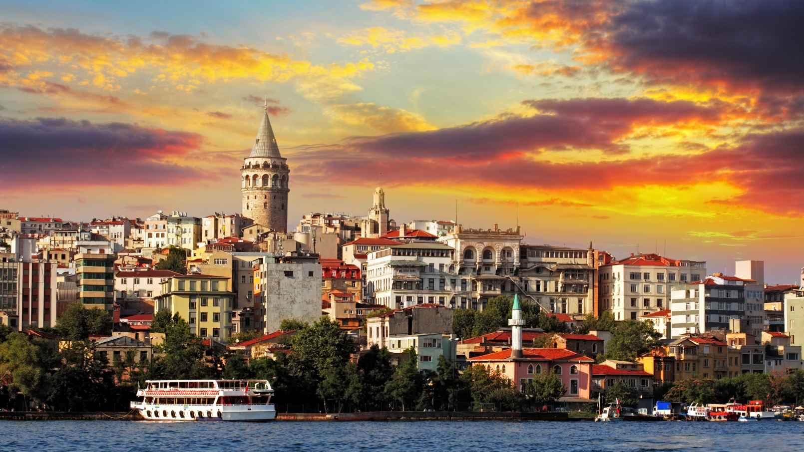 Imagini pentru ISTANBUL