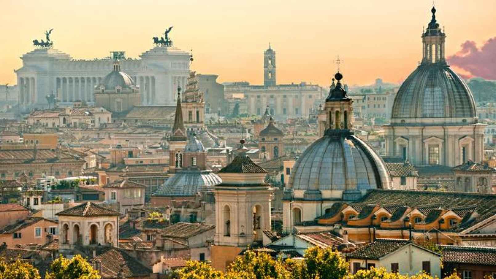 rome travel massive