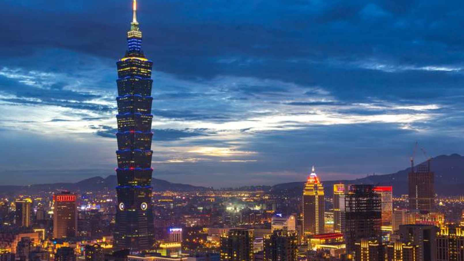 Taipei | Travel Massive