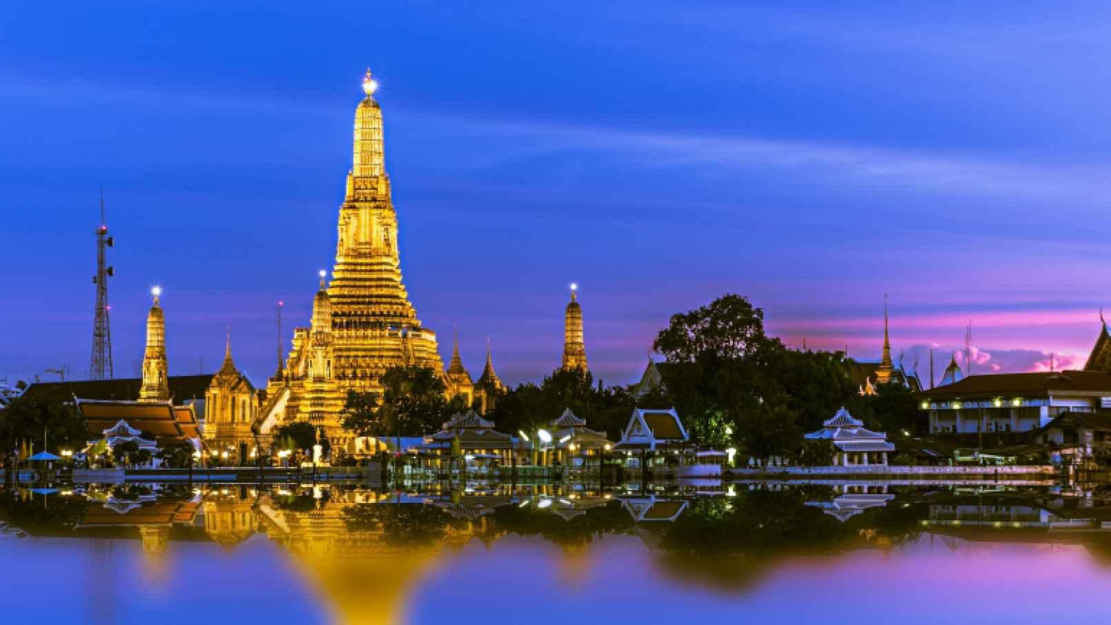 Bangkok Travel Massive
