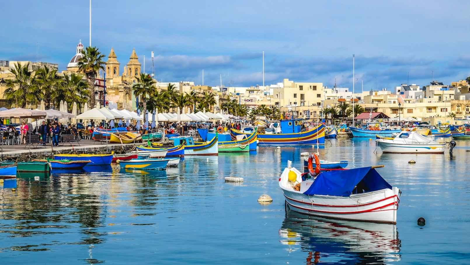 Business Companies In Malta Mail: Travel Massive