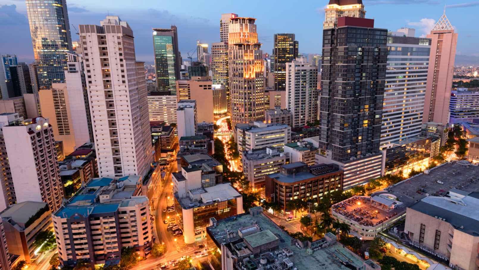 Travel Massive Manila